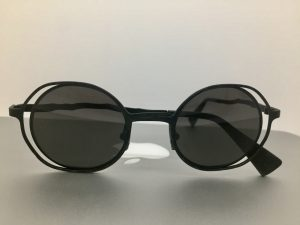 Discontinued Kuboraum sunglasses